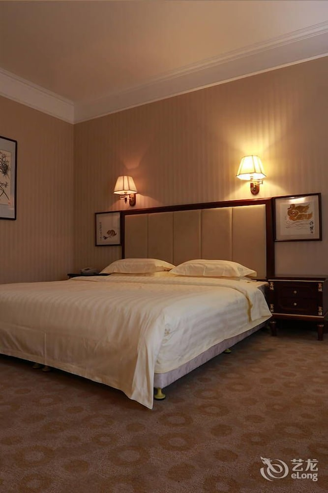 シェケ ボユアン ホテル (北京社科博源宾馆)