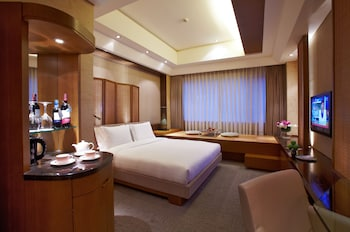 Hotel - Chengdu Harriway Hotel