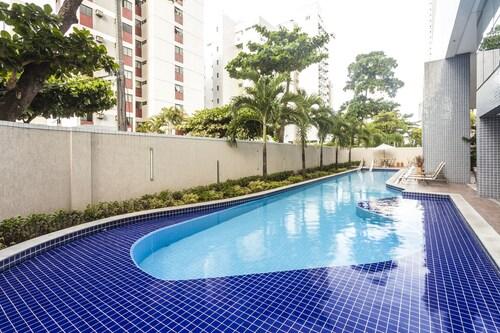. Bristol Recife Hotel & Convention