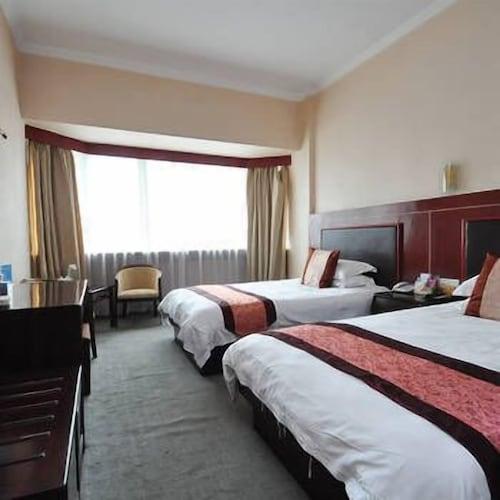 Xiong Zhen Hotel, Ningbo
