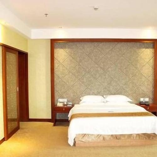 Taibaofeng Hotel, Shenzhen