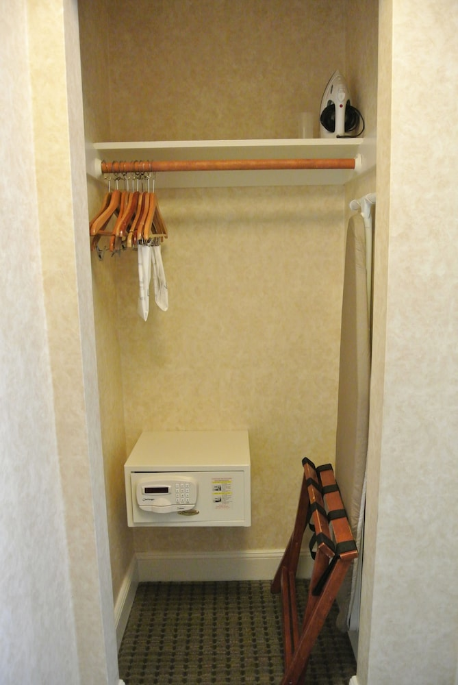 In-Room Safe