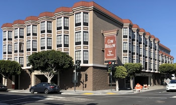 牛谷套房旅館 Cow Hollow Inn & Suites