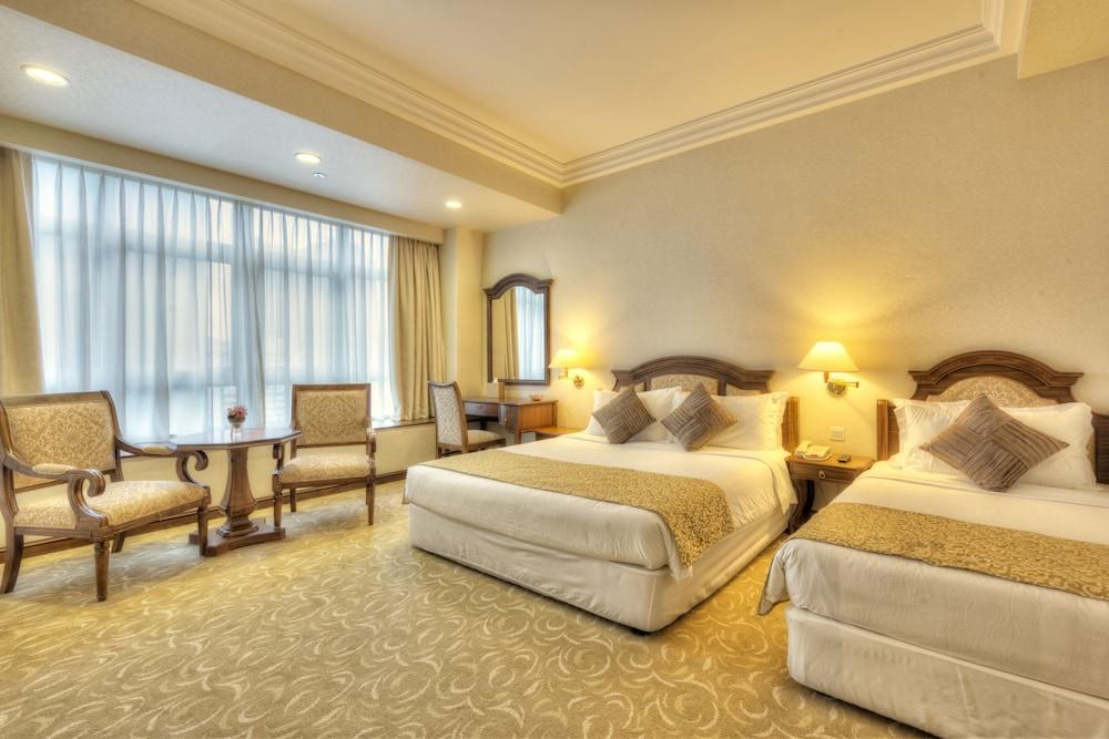 オーキッド ホテル