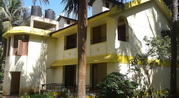 Hotel - Old Goa Residency