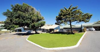 阿博羅豪暗礁小屋 Abrolhos Reef Lodge