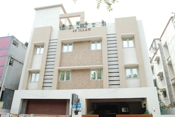 Hotel - Sree Devi Niwas