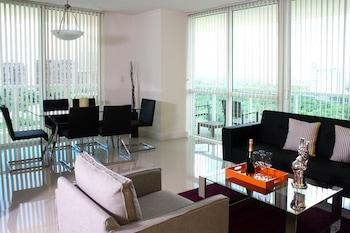 Premium Apartment, 2 Bedrooms, Non Smoking