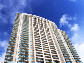 Hotel - Dharma Home Suites Miami at Brickell