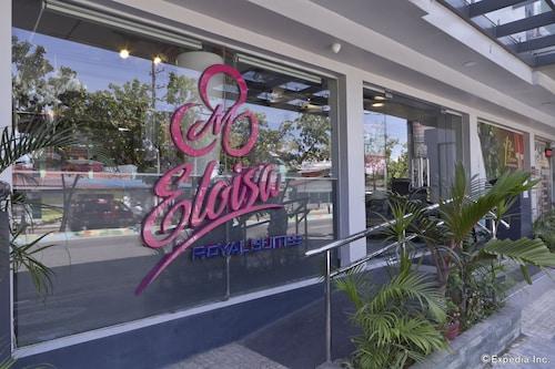 Eloisa Royal Suites, Lapu-Lapu City
