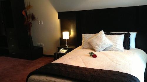 . Hotel Cancalli