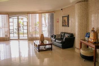 Hotel - Hotel El Parador