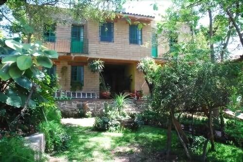 Casa del Retoño, Guadalajara