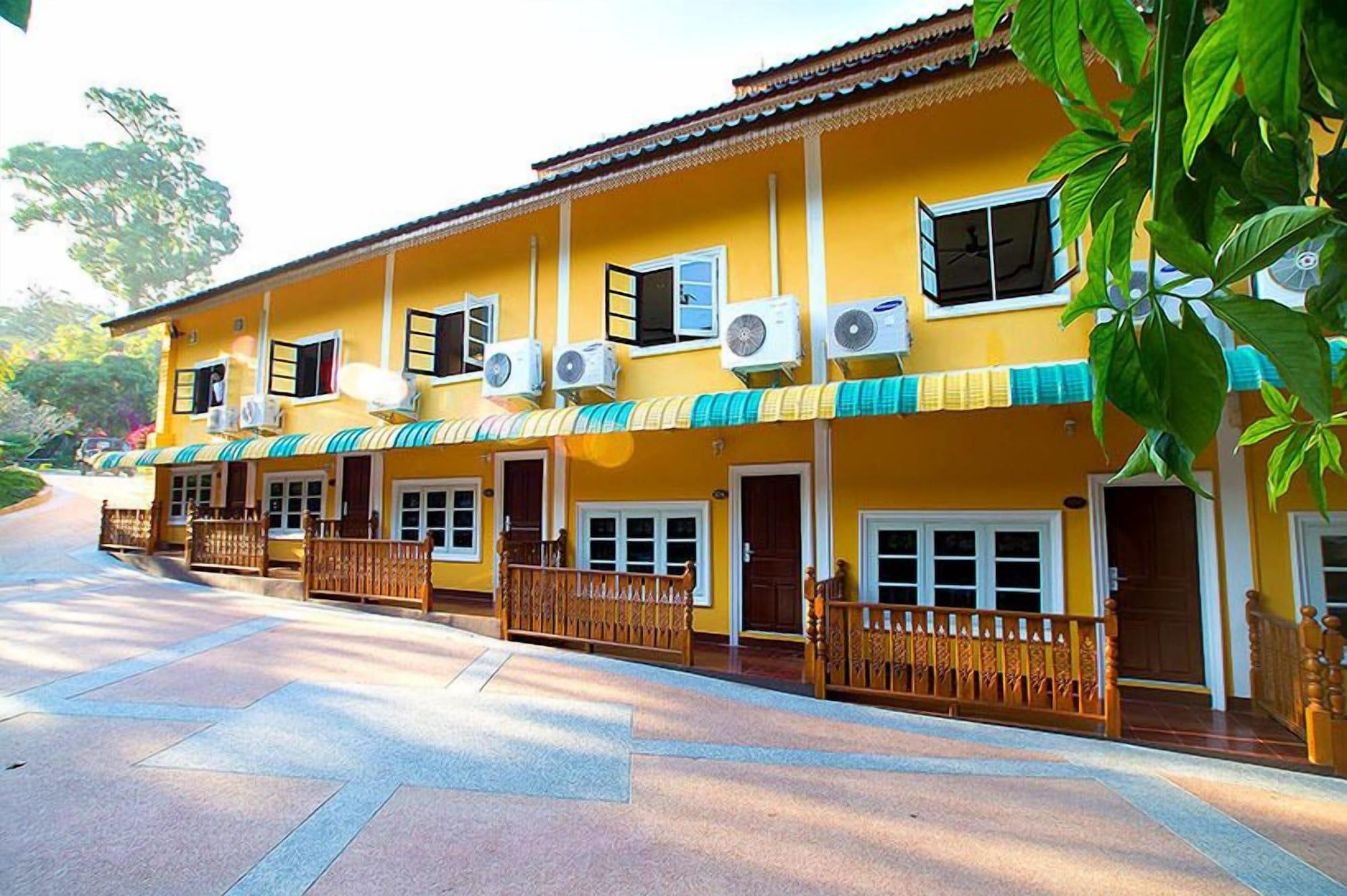 Rinrada Resort, Mae Rim