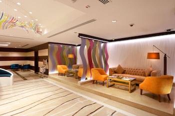 アパートホテル アダージョ プレミアム ウエスト ベイ ドーハ