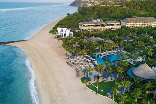 . The Ritz-Carlton, Bali