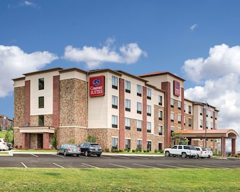 Hotel - Comfort Suites Bridgeport - Clarksburg