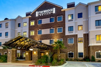 駐橋坎頓學院站套房飯店 Staybridge Suites College Station, an IHG Hotel