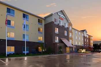 Hotel - Towneplace Suites by Marriott Houston Westchase