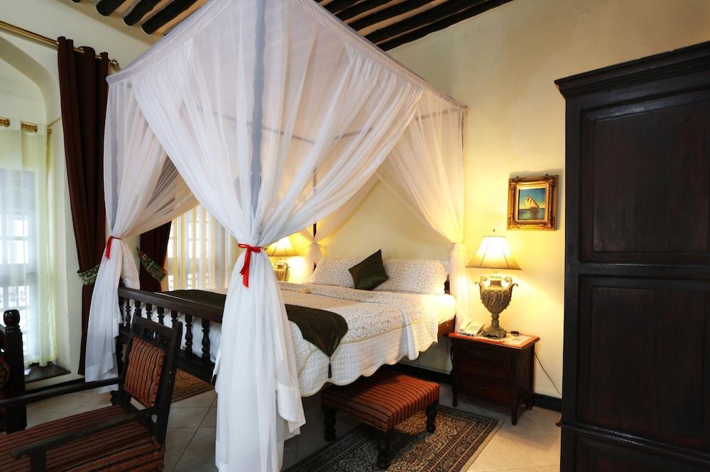 Zurigo - Zanzibar, Tanzania, Oceano Indiano - Africa House Hotel