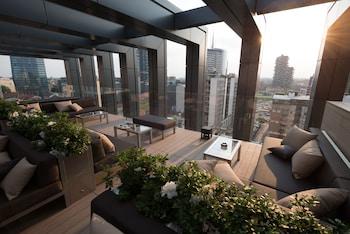 Hotel - Hyatt Centric Milan