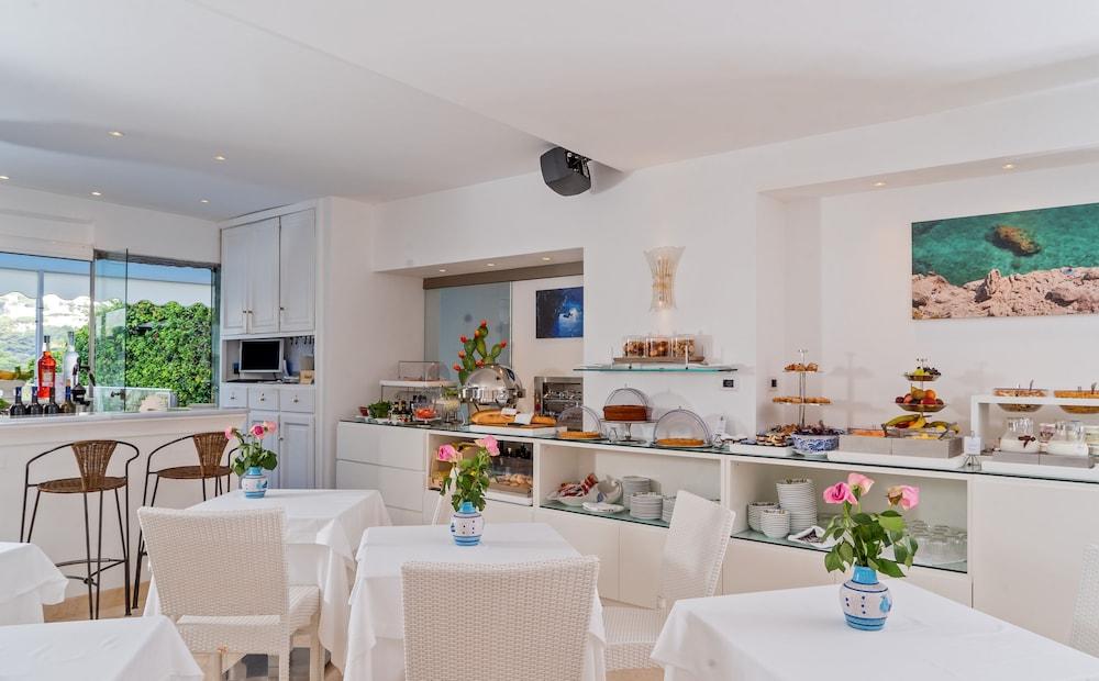 Hotel Villa Brunella Capri Na It Reservations Com