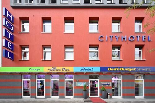 Cityhotel Thüringer Hof Design Hannover, Region Hannover
