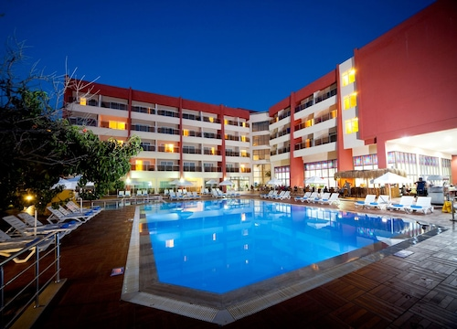 Side Bella Luna - All Inclusive, Manavgat