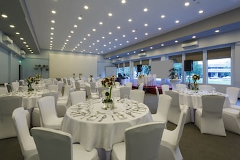 Microtel by Wyndham UP Technohub - Banquet Hall  - #0