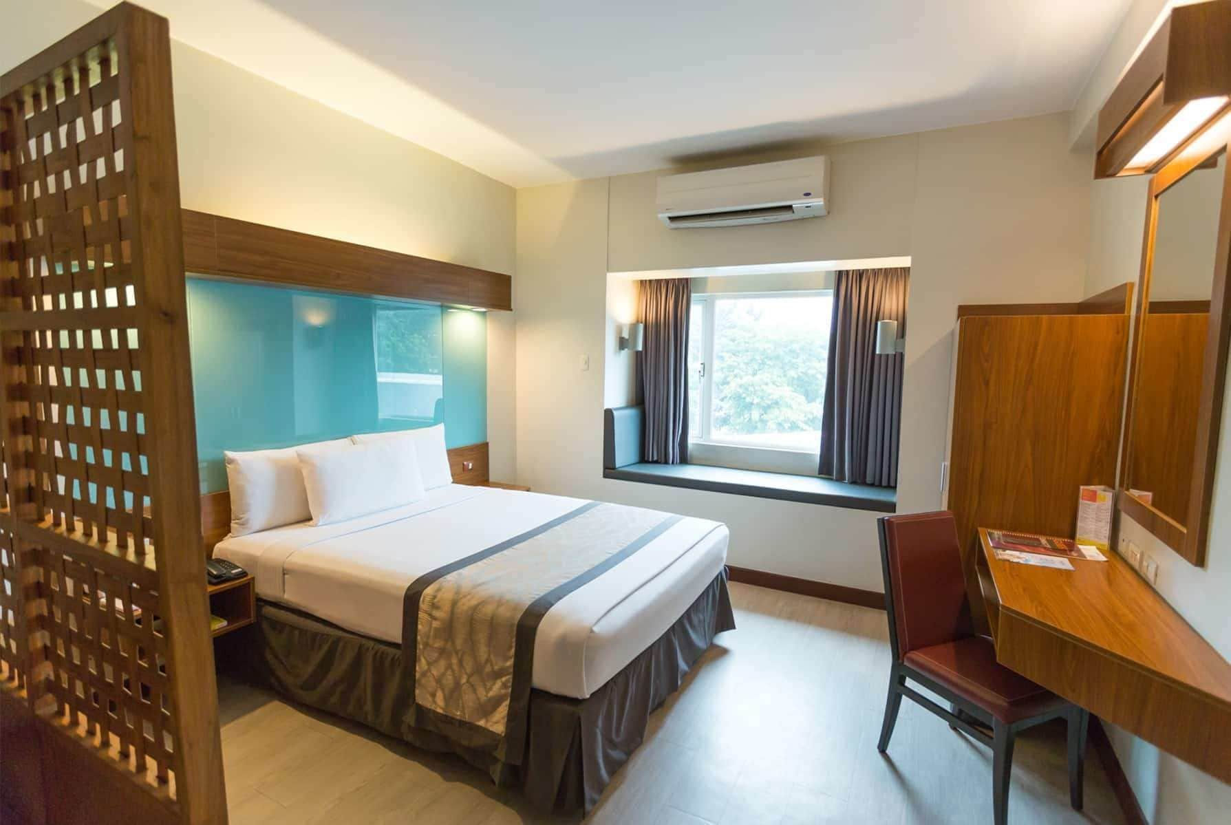 Microtel by Wyndham UP Technohub, Quezon City