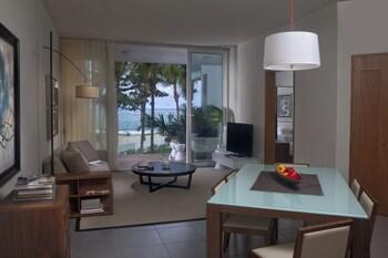 Apartment, 1 Bedroom, Ocean View (Balcony/Patio)