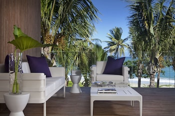 3 Bedroom Penthouse with Private Rooftop