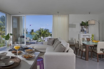 2 Bedroom Penthouse with Private Rooftop