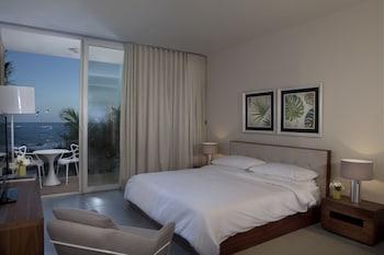 Apartment, 2 Bedrooms, Ocean View (Balcony/Patio)