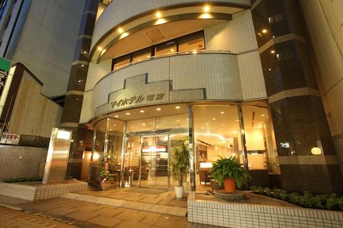 My Hotel Ryugu, Shizuoka