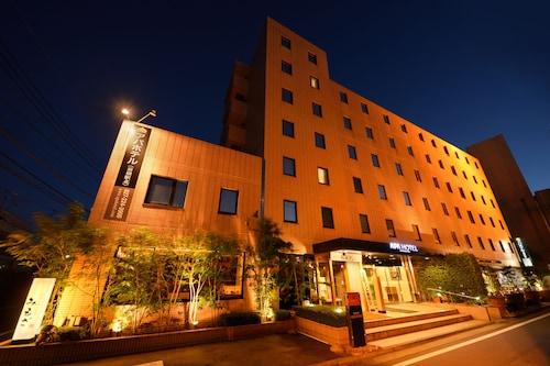 . APA Hotel Maebashieki-Kita