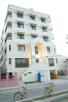 Hotel - Suvarnabhumi Apartment