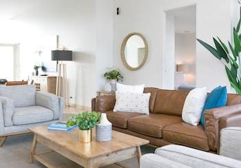 蘇麗婉克芙公寓式飯店 Sullivans Cove Apartments