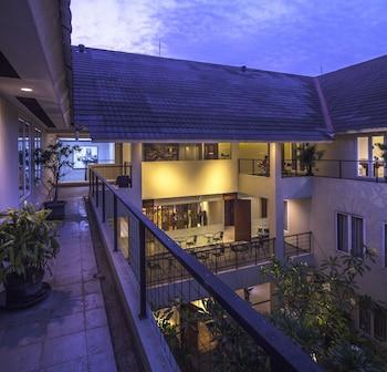 Hotel - Bale Ocasa
