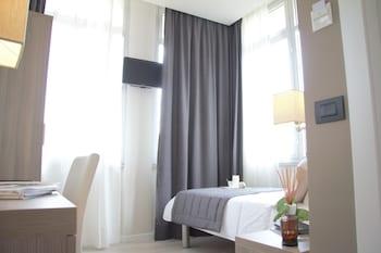 Hotel - Hotel Zara Milano