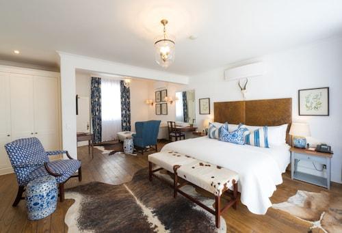 Drostdy Hotel, Cacadu