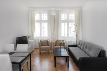Apartment, 1 Bedroom, Kitchen, City View