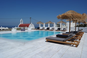 Hotel - Margie Mykonos Hotel