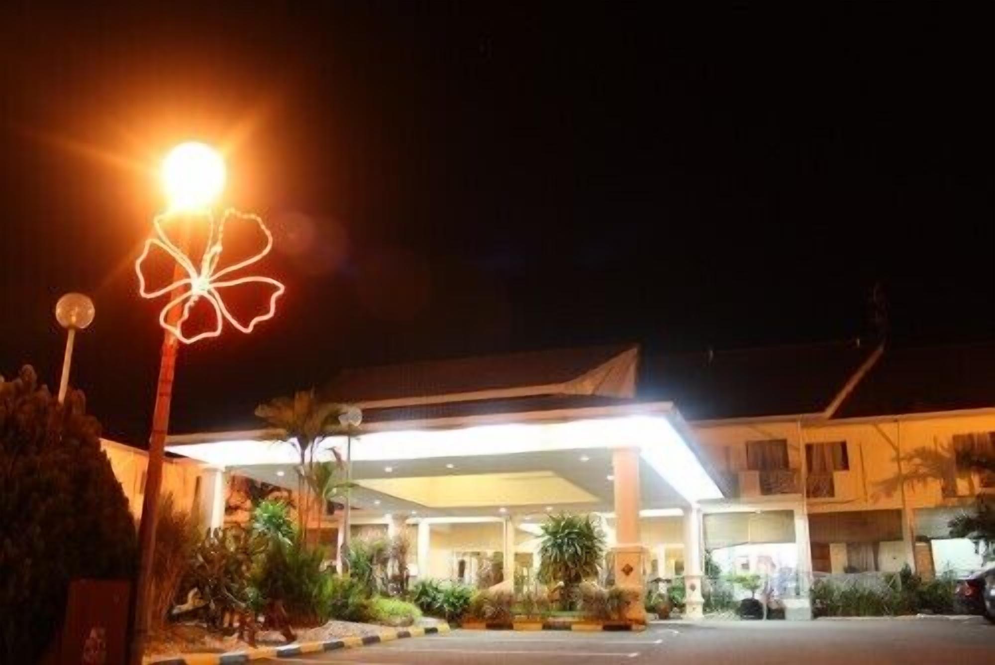 Hotel Seri Malaysia Port Dickson, Port Dickson