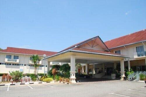 . Hotel Seri Malaysia Port Dickson