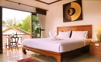 Hotel - Baan Sailom Resort