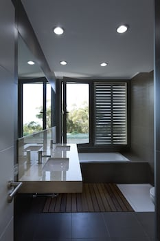 Coral Villas La Quinta - Bathroom  - #0