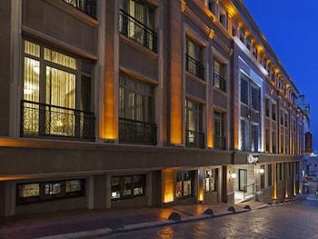 Hotel - Manesol Boutique Galata