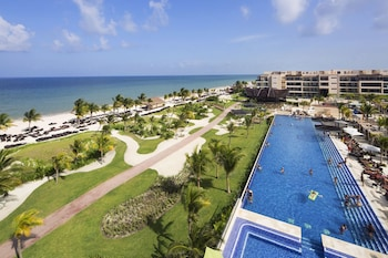 Hotel - Royalton Riviera Cancun Resort & Spa - All Inclusive