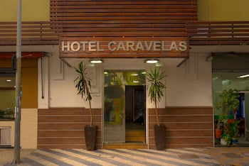 Hotel - Hotel Caravelas
